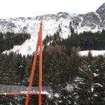 Nauka jazdy na nartach w Saalbach-Hinterglemm oraz wizyta na hali Lindling Alm