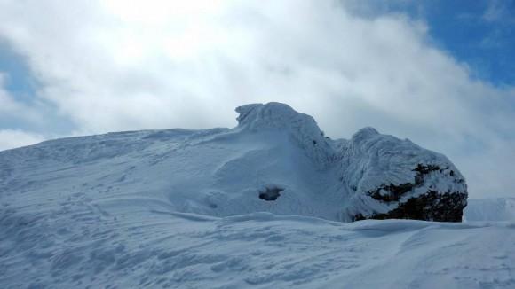 zimowa finezja w Tatrach