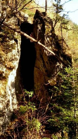 Tunelowa Brama