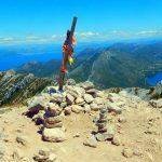 Na Sv.Iliji – najwyższym szczycie półwyspu Pelješac