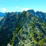 Orla Perć – szlak tylko dla orłów