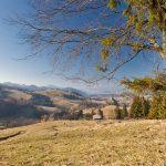 Muzyka w Beskidach, czyli moje góry