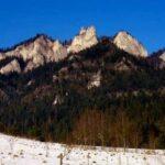 """Chcę ujrzeć """"niebo nowe i ziemię nową"""". I nowe góry."""""""