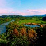 W rezerwacie Gór Słonnych – na Orlim Kamieniu i zamku Sobień