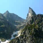 Góry to wyjątkowe miejsce, a Tatry szczególnie
