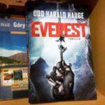 """""""Everest"""", czyli najbardziej opisywana góra świata, tym razem przez O.H.Hauge"""