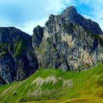 W Alpach Algawskich – Aggenstein i Brentenjoch oraz inne cuda pasma Tannheimerów