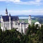 W Alpach Ammergawskich – na Tegelbergu i zamku Neuschwanstein