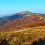 Obcowanie z górami daje radość
