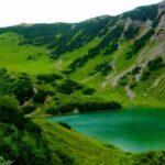Z Vilsalpsee na Schochenspitze, czyli powrót w Alpy Algawskie