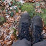 Moje nowe buty trekkingowe marki Columbia