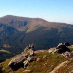 Góry – tam jodły szumią poezją