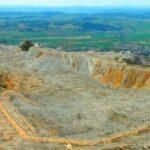 W kamieniołomie Bél-kő, osobliwej górze słynącej z księżycowych widoków
