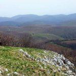Wypad na Harom-ko w Górach Bukowych