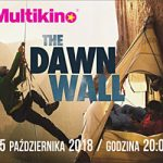 "Pokaz filmu ""The Dawn Wall"" – 25.10.2018"