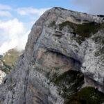 Mój pierwszy raz w Dolomitach – na Monte Borga