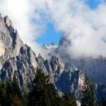 Z przełęczy Cereda na przełęcz Forcella D'Oltro, czyli w dolomitowej bajce