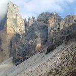 Trekking wokół Tre Cime di Lavaredo