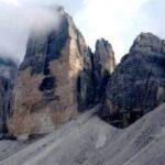 Dalsza wędrówka wokół Tre Cime di Lavaredo