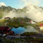 Pierwszy raz w Górach Fogaraskich – eskapada wokół Balea Lac