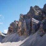 Trekking wokół Monte Pelmo