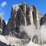Powrót do raju, czyli ponownie w Dolomitach, trekking w grupie Pale di San Martino