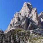 Rozmowa z górami
