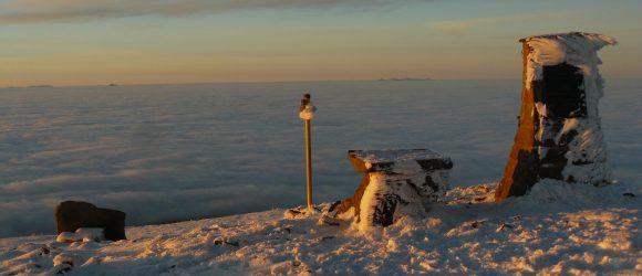 Poezja Górska Marekowczarzpl Blog O Turystyce Górskiej
