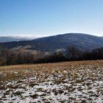 Rajd turystyczny po Beskidzie Gorlickim w ramach WOŚP 2020