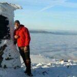 Korona Gór Słowacji- mój autorski projekt