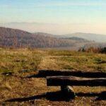 Przez Lačnovsky Kanion i Buče na Bachuren