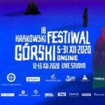 Program studia 18 Krakowskiego Festiwalu Górskiego