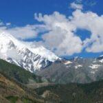 Haramosh – góra bez powrotu, epicka opowieść górska Ralpha Barkera