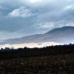 Zimowo – jesienny Busov, czyli przywitanie wiosny